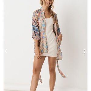 Spell Seashell Robe